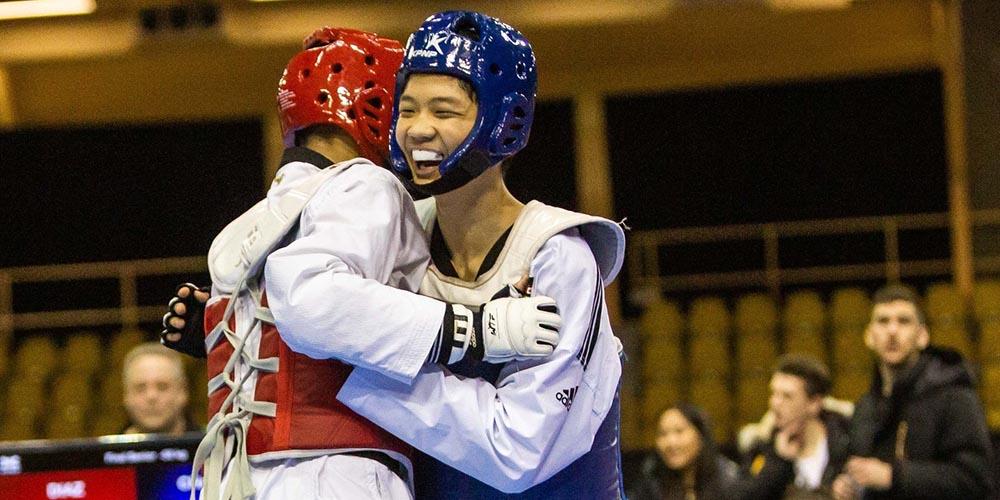Children Taekwondo